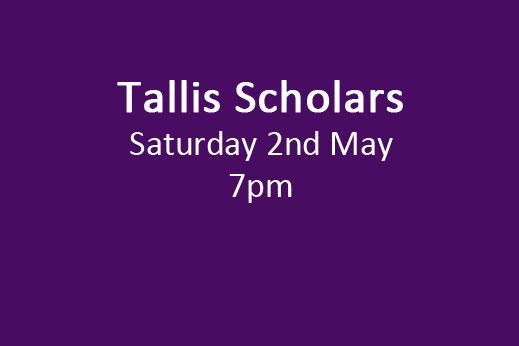 tallis-text