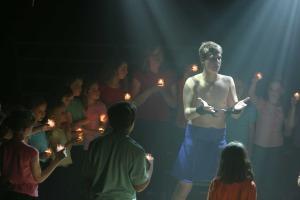 The 2009 Festival Show - Joseph & His Technicolour Dreamcoat