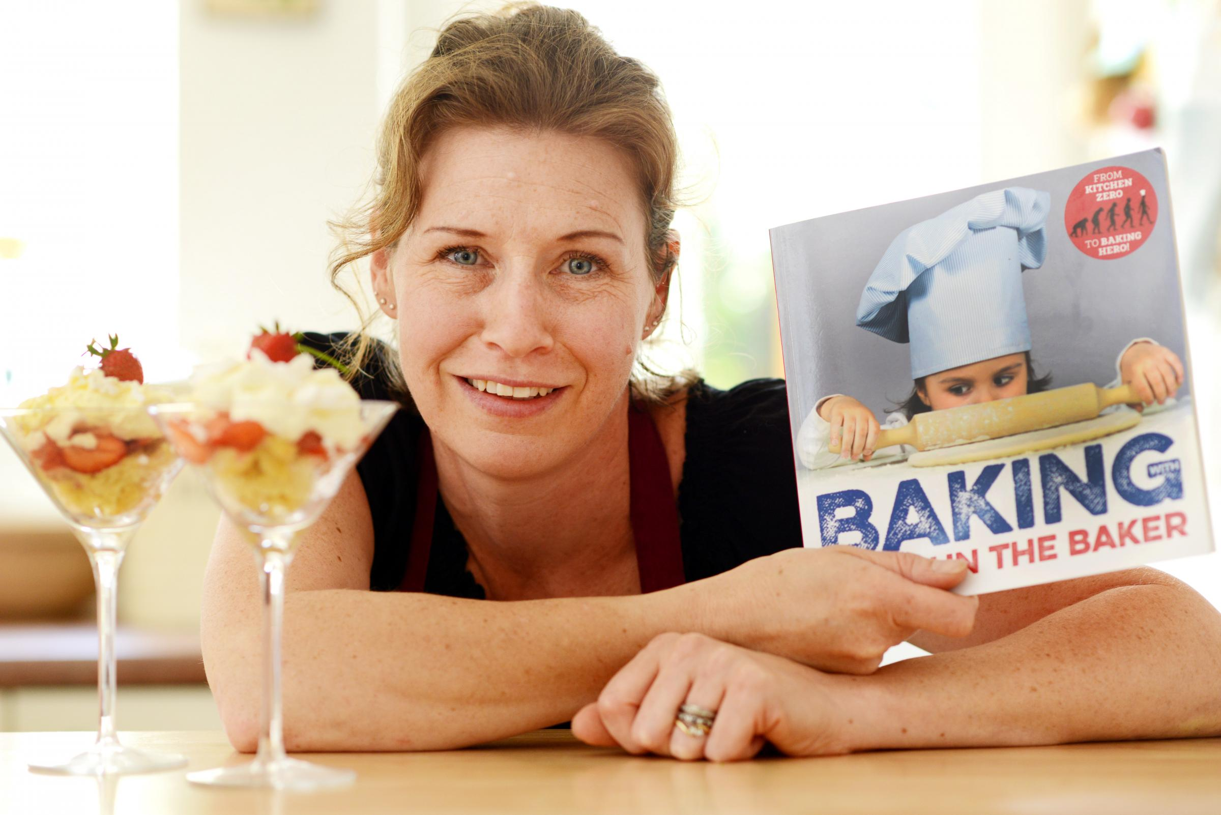 Mrs Bun cookery classes