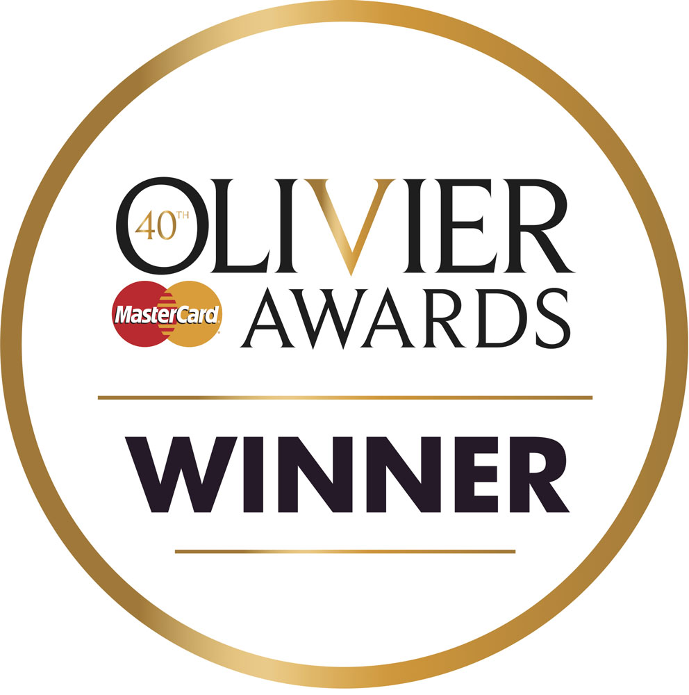 olivier-award-showstopper
