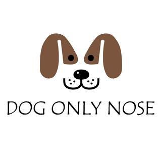 dog-only-nose