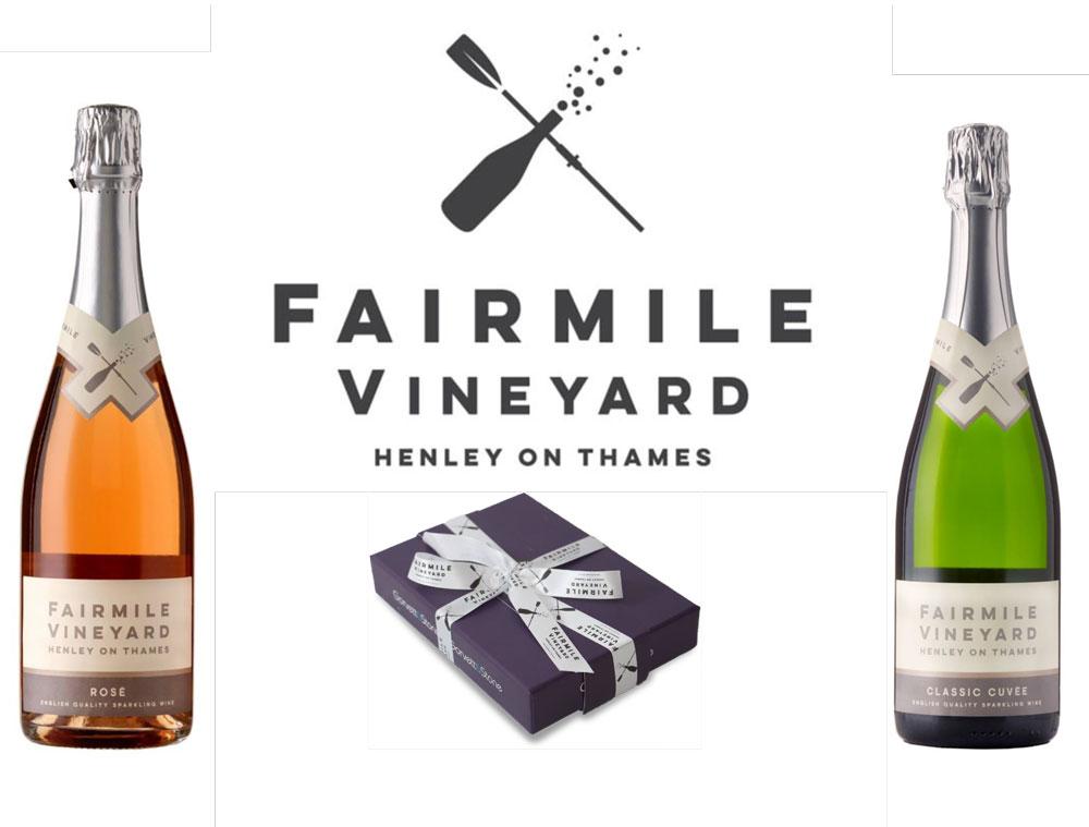 Fairmile Vineyard Dorchester Food and Gift Fair