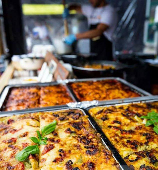 il polentista dorchester food and gift fair