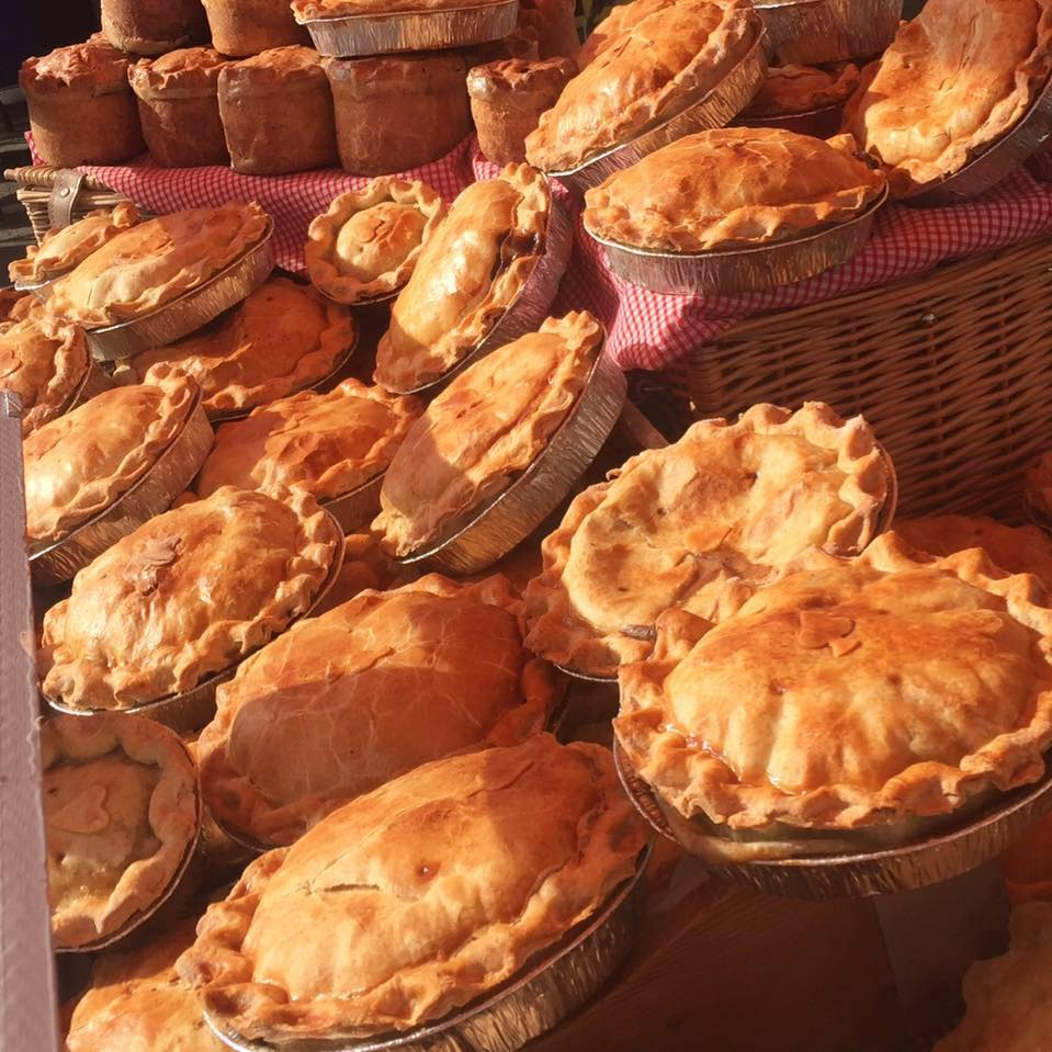 mighty pies dorchester food and gift fair