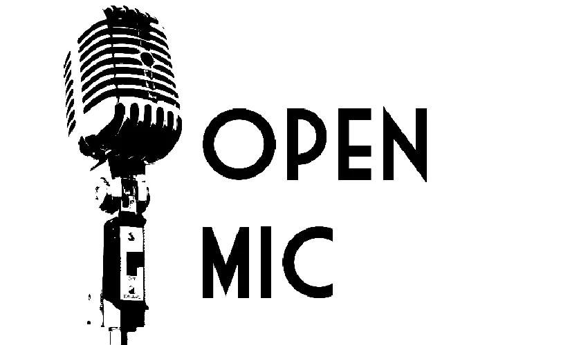 open mic night dorchester festival
