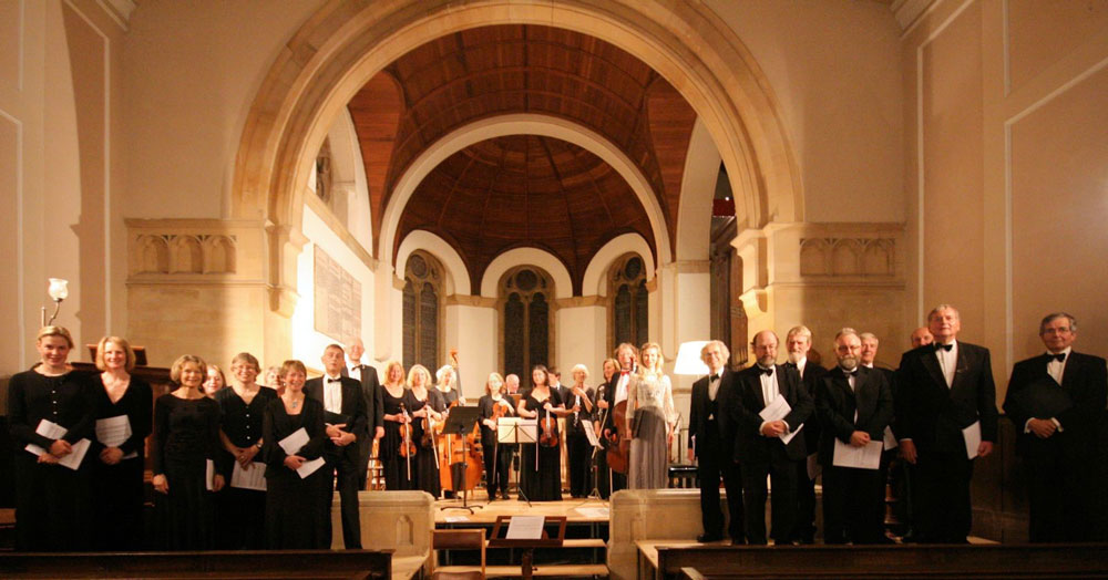 chorales by candlelight thames consort dorchester festival
