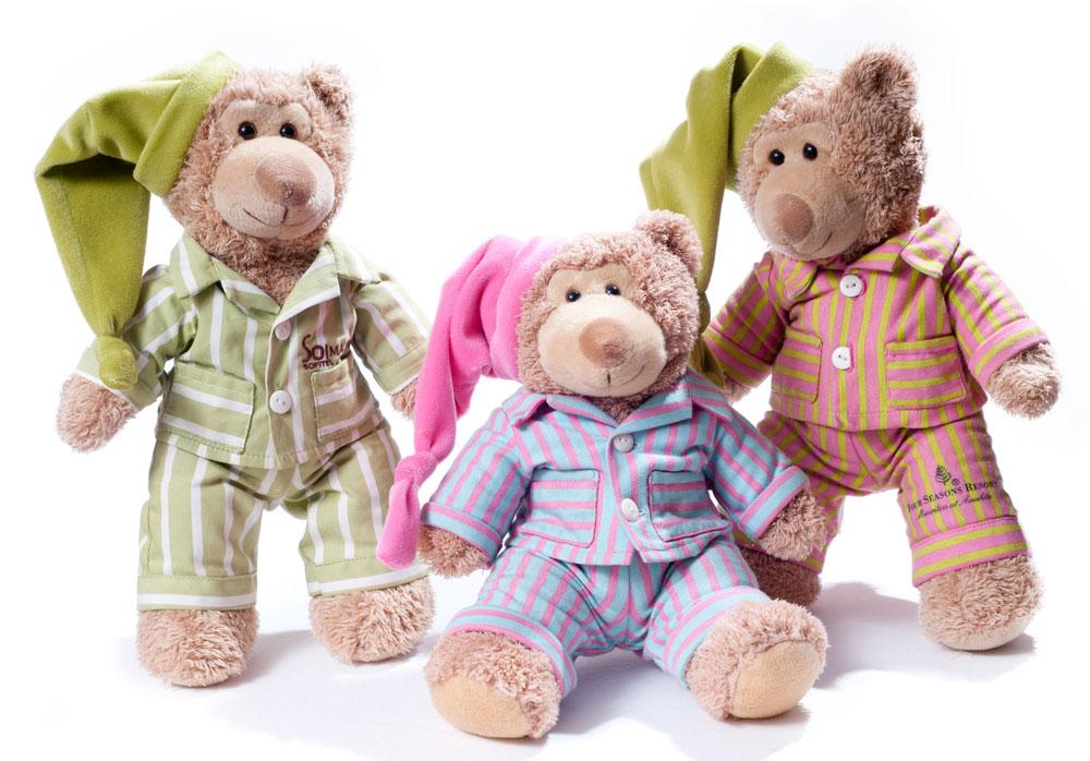 teddy sleepover dorchester festival
