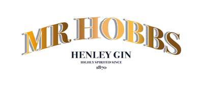 Mr Hobbs Gin Dorchester Festival